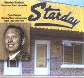 photo of Starday Studio and DonPierce